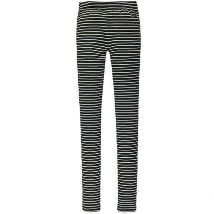 Tumble 'n Dry - Legging Ede / Stripe Black White