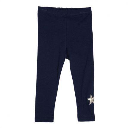 Kiezeltje - Legging / Dark Blue
