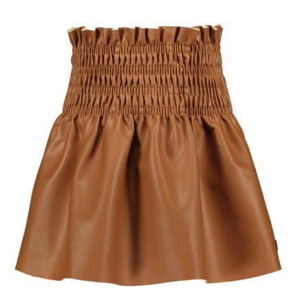 Street Called Madison - Luna vegan leather skirt OLIVIA