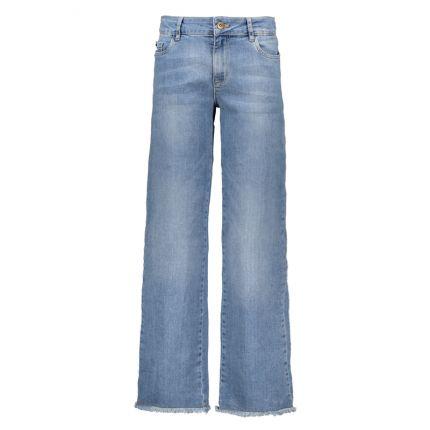 Street Called Madison - Denim pant wide leg JUDY
