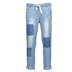 Street Called Madison - Denim Pant / Blue