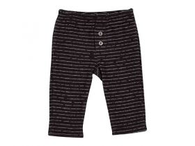 Gymp - Pant Stripe / Grey Black