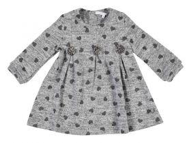 Gymp - Dress Valentine / Grey