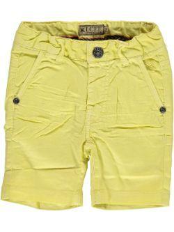 LCEE - Bermuda Chino / Yellow