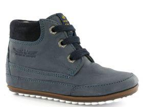 Shoesme - Bootie Hoog / Blauw