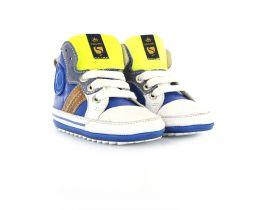 Shoesme - Sneaker / Cobalt
