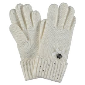 Le Chic - Gloves / Off White