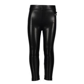 Le Chic - Legging Leatherlook / Black