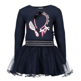 Le Chic - Dress Diadeem / Blue