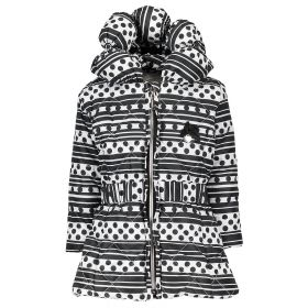 Le Chic - Jacket All Over Print / Black