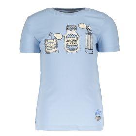 Le Chic - T-Shirt Parfume / Morning Blue