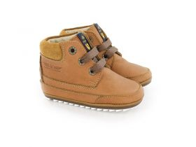 Shoesme - Boy / Cognac