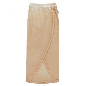 Bomba - Maxi skirt / Soft Peach