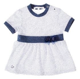Gymp - Dress Dot / White Marine