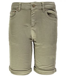 Street Called Madison - Twill Short More Charlie / Green