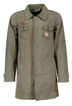 Street Called Madison - Long Jacket Shake It Up / Green
