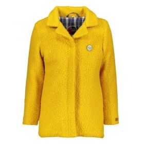 Street Called Madison - Curly Coat / Yellow