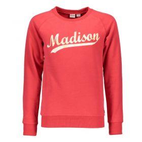 Street Called Madison - Sweater / Tomato