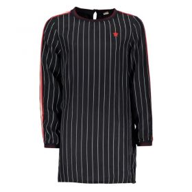 Street Called Madison - Tuniek Stripe / Black