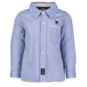 LCEE - Blouse Oxfort / Blue