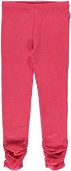 Bomba for Girls - Legging / Hot Red