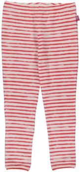Bomba for Girls - Legging Stripe / Red