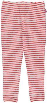 Bomba for Girls - Legging Stripe / Red