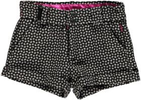 Bomba - Printed Shorts