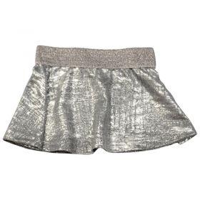 Kiezeltje - Skirt / Silver