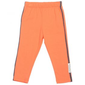 Kiezeltje - Legging / Orange