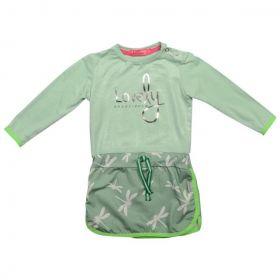 Kiezeltje - Dress / Mint green