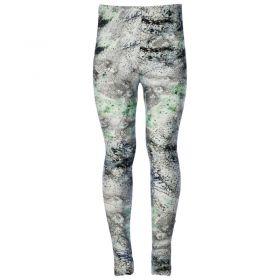 Kiezeltje - Legging / Print Green