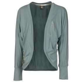Kiezeltje - Cardigan Long Glamour / Mint