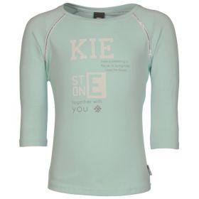 Kiezeltje - Long Sleeve Shirt / Mint