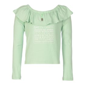 Kiestone - Blouse / Mint green