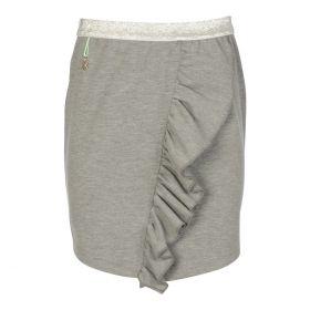 Kiestone - Skirt / Grey melee