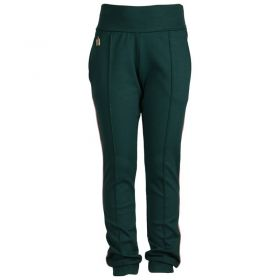 Kiestone - Pants / Dark Green