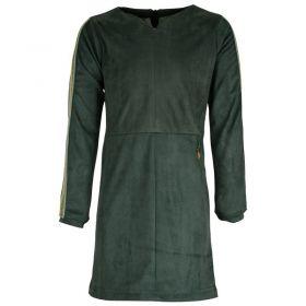 Kiestone - Dress / Dark Green