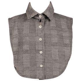 Kiestone - Collar / Black check