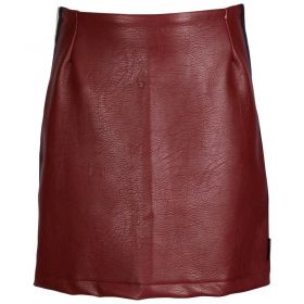 Kiestone - Skirt / Dark Red