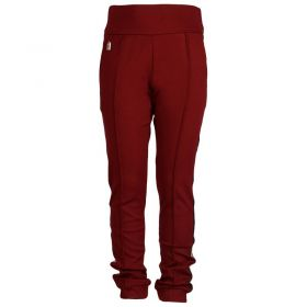 Kiestone - Pants / Dark Red