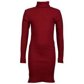 Kiestone - Dress / Dark Red