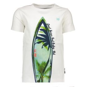 LCEE - T-Shirt Surfboard / White