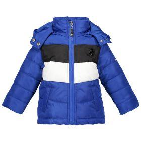 LCEE - Jacket / Cobalt