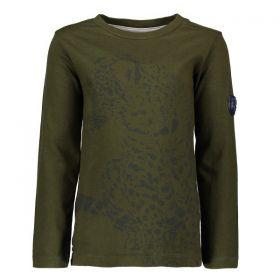 LCEE - Longsleeve Cheeta / Green