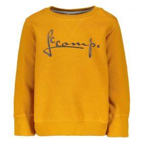 LCEE - Sweater / Golden Oak