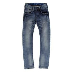 Retour - Pant Lugi / Medium Blue Denim