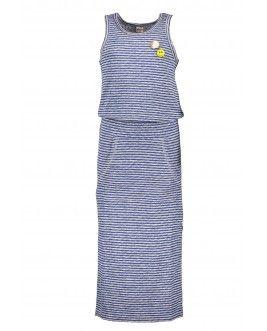 Street Called Madison - Maxi Dress / Blue
