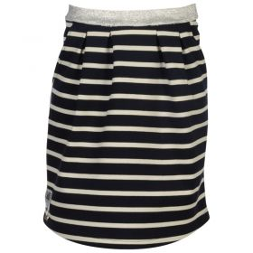 Kiezeltje - Skirt / Stripe