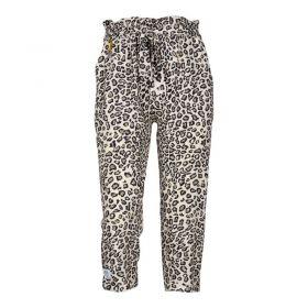 Kiestone - Pants / Leopard